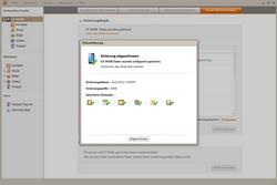 Sony Xperia XA1 - Software - Sicherungskopie Ihrer Daten erstellen - Schritt 7