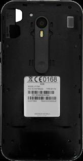 Motorola Moto G 3rd Gen. (2015) - SIM-Karte - Einlegen - Schritt 4