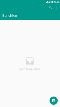 OnePlus 3 - Android Oreo - SMS - Handmatig instellen - Stap 4