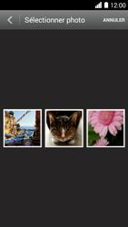 Huawei Ascend Y530 - MMS - envoi d'images - Étape 15