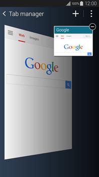 Samsung N910F Galaxy Note 4 - Internet - Internet browsing - Step 13