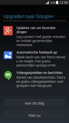 Samsung Galaxy Grand Prime (G530FZ) - Applicaties - Account aanmaken - Stap 19
