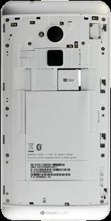 HTC One Max - SIM-Karte - Einlegen - 2 / 2