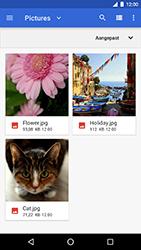 LG Nexus 5X - Android Oreo - E-mail - E-mails verzenden - Stap 14