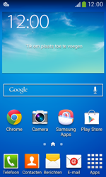 Samsung S7580 Galaxy Trend Plus - internet - automatisch instellen - stap 3