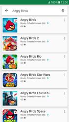 Samsung Galaxy A3 (2017) - Apps - Installieren von Apps - Schritt 17