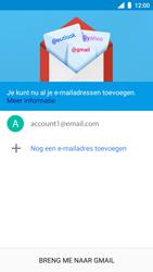 Nokia 5 - Android Oreo - E-mail - handmatig instellen - Stap 21