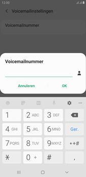 Samsung galaxy-j4-plus-dual-sim-sm-j415fn-android-pie - Voicemail - Handmatig instellen - Stap 9