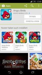Sony Xperia Z3 - Apps - Installieren von Apps - Schritt 19