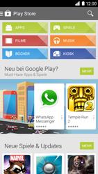 Huawei Ascend G6 - Apps - Herunterladen - 3 / 19