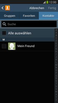 Samsung Galaxy Note 3 LTE - E-Mail - E-Mail versenden - 6 / 20
