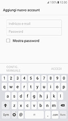 Samsung Galaxy A3 (2017) - E-mail - 032b. Email wizard - Yahoo - Fase 6