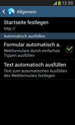 Samsung Galaxy Trend Plus - Internet - Apn-Einstellungen - 27 / 29