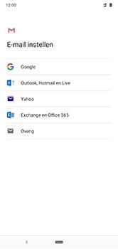 Nokia 7-1-dual-sim-ta-1095-android-pie - E-mail - Account instellen (IMAP zonder SMTP-verificatie) - Stap 7