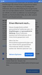 Nokia 8 - Android Pie - Apps - Einrichten des App Stores - Schritt 19