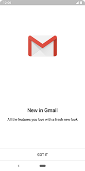Google Pixel 3 - Email - 032b. Email wizard - Yahoo - Step 4