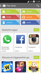 Samsung Galaxy Grand Prime VE (SM-G531F) - Applicaties - Account aanmaken - Stap 19