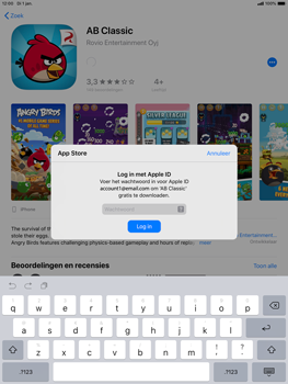 Apple ipad-air-10-5-inch-2019-model-a2123 - Applicaties - Downloaden - Stap 15