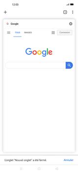 Oppo Find X2 - Internet et roaming de données - Navigation sur Internet - Étape 19