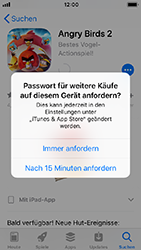 Apple iPhone 5s - Apps - Herunterladen - 16 / 18