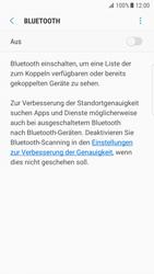 Samsung Galaxy S7 Edge - Bluetooth - Geräte koppeln - 1 / 1
