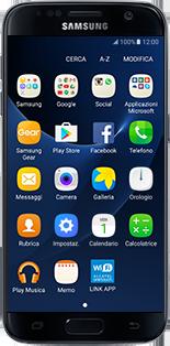 Alcatel MiFi Y900 - Operazioni iniziali - come connettere il modem allo smartphone o al tablet - Fase 3