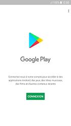 Samsung A520F Galaxy A5 (2017) - Android Oreo - Applications - Créer un compte - Étape 4