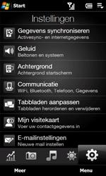 HTC T5353 Touch Diamond II - Bluetooth - Headset, carkit verbinding - Stap 4