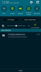 Samsung G901F Galaxy S5 Plus - MMS - automatisch instellen - Stap 4