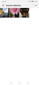 Huawei P30 Pro - E-mails - Envoyer un e-mail - Étape 14