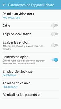 Samsung Samsung Galaxy J7 (2016) - Photos, vidéos, musique - Créer une vidéo - Étape 8