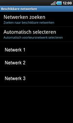 Samsung I9000 Galaxy S - Buitenland - Bellen, sms en internet - Stap 9