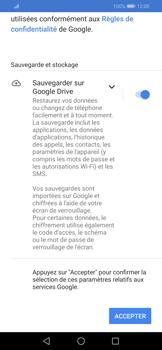 Huawei P Smart 2020 - E-mails - Ajouter ou modifier votre compte Gmail - Étape 11
