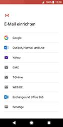 Sony Xperia XZ2 Compact - E-Mail - Konto einrichten (gmail) - Schritt 8