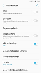 Samsung Galaxy J3 (2017) - Internet - handmatig instellen - Stap 8