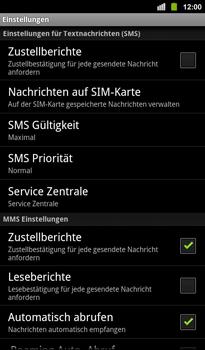 BASE Tab 7-1 - SMS - Manuelle Konfiguration - Schritt 5