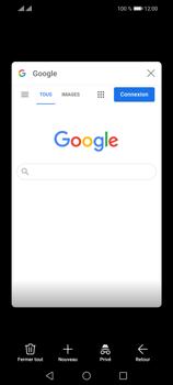 Huawei P Smart 2021 - Internet et connexion - Naviguer sur internet - Étape 17