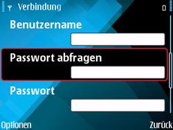 Nokia E71 - Internet - Apn-Einstellungen - 12 / 12
