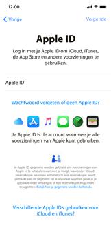 Apple iphone-11-model-a2221 - Instellingen aanpassen - Nieuw toestel instellen - Stap 23