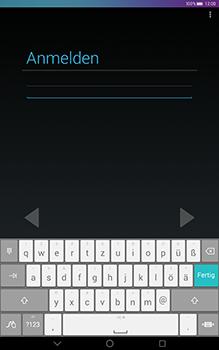 Huawei MediaPad T1 (10.0) LTE - E-Mail - Konto einrichten (gmail) - Schritt 10