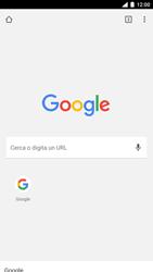 Nokia 8 - Internet e roaming dati - Uso di Internet - Fase 17
