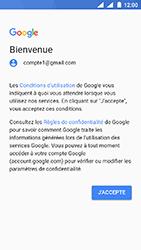 Nokia 3 - Android Oreo - E-mail - Configuration manuelle (gmail) - Étape 10