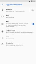 Nokia 8 - Bluetooth - Jumelage d