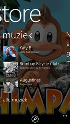Nokia Lumia 1320 - apps - app store gebruiken - stap 14