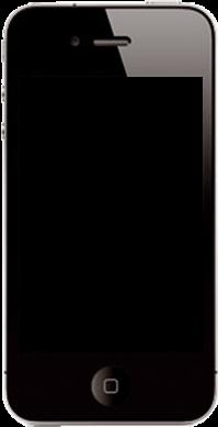 Apple iPhone 4S (iOS 8) - Premiers pas - Découvrir les touches principales - Étape 2