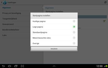 Samsung N8020 Galaxy Note 10-1 LTE - Internet - Handmatig instellen - Stap 20