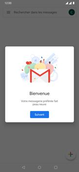 OnePlus 7 - E-mails - Ajouter ou modifier votre compte Gmail - Étape 13