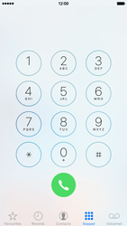 Apple iPhone 6s - SMS - Manual configuration - Step 3