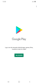 Samsung Galaxy A30 - apps - account instellen - stap 4