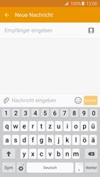Samsung A510F Galaxy A5 (2016) - MMS - Erstellen und senden - Schritt 7